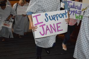 I Support Jane